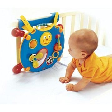 Снимка на ИГРАЧКА TINY LOVE DEVELOPLAY ACTIVITY CENTER