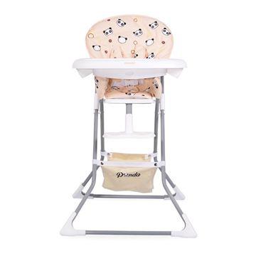 Снимка на Детски стол за хранене Panda