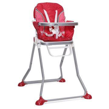 Снимка на Детски стол за хранене Juicy
