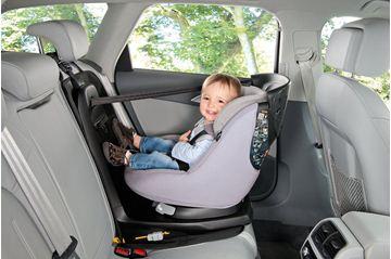 Снимка на Протектор за автомобилна седалка - ST-33110462