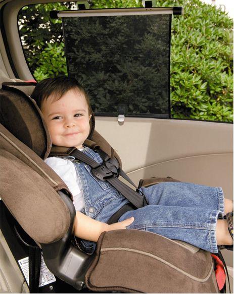 Снимка на Ролетна щора за кола (1 бр./оп.) - ST-38045760