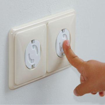 Снимка на Въртящи се предпазители за контакт (8 бр./оп.) - ST-39051760