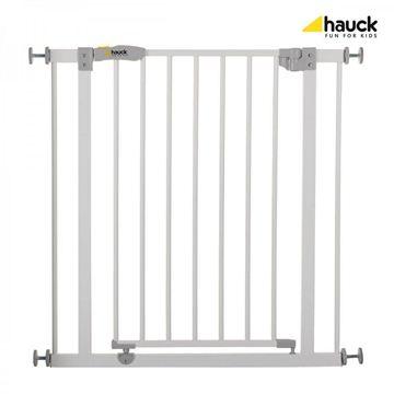 Снимка на ПРЕДПАЗНА ПРЕГРАДА ЗА ВРАТА OPEN'N STOP SAFETY GATE - HAUCK