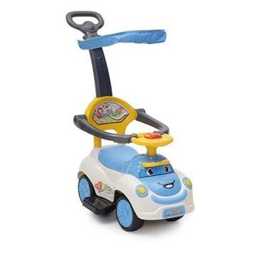 Снимка на Детска кола за бутане Smile